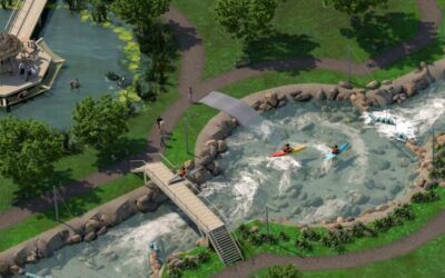 Penrith Whitewater Redevelopment